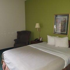 Отель Motel 6 Columbus North/Polaris Колумбус фото 2
