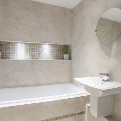Апартаменты Fountains View Apartment ванная фото 2