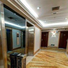 Отель Hualian Китай, Шэньчжэнь - отзывы, цены и фото номеров - забронировать отель Hualian онлайн интерьер отеля фото 3
