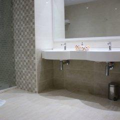 Отель Ksar Djerba Тунис, Мидун - 1 отзыв об отеле, цены и фото номеров - забронировать отель Ksar Djerba онлайн ванная