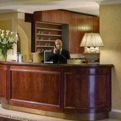 Отель Corona Ditalia Италия, Флоренция - 1 отзыв об отеле, цены и фото номеров - забронировать отель Corona Ditalia онлайн спа