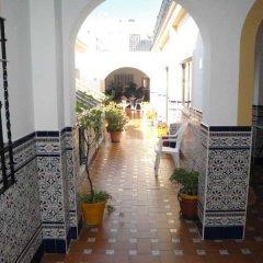 Отель Hostal Málaga фото 5