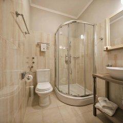 Hotel Jägerhorn ванная фото 2