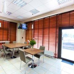 Отель PCD Aparthotel Ochota питание фото 2