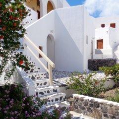 Adamastos Hotel балкон