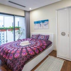 Отель Vistay комната для гостей фото 2