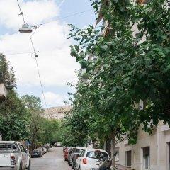 Отель UPSTREET Charming & Comfy 2BD Apt-Acropolis Афины