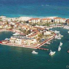 Отель Aquamarina Luxury Residences фото 2