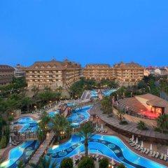 Royal Dragon Hotel – All Inclusive Турция, Сиде - отзывы, цены и фото номеров - забронировать отель Royal Dragon Hotel – All Inclusive онлайн бассейн