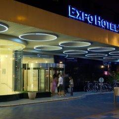 Отель Expo Hotel Испания, Валенсия - 4 отзыва об отеле, цены и фото номеров - забронировать отель Expo Hotel онлайн фото 6