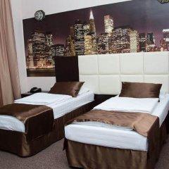 Гостиница Мартон Гордеевский Стандартный номер с 2 отдельными кроватями фото 8