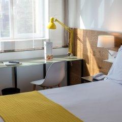 Отель Rafael Atocha Мадрид удобства в номере