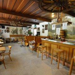 Отель Al Moleta Монклассико гостиничный бар