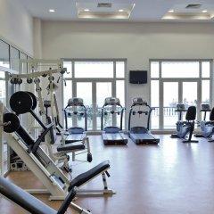 Отель Asteria Bodrum Resort - All Inclusive фитнесс-зал
