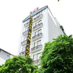 OYO 287 Nam Cuong X Hotel Ханой фото 19