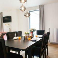 Апартаменты Sweet Inn Apartments Argent Брюссель помещение для мероприятий