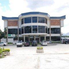 Отель Trans International Hotel Фиджи, Вити-Леву - отзывы, цены и фото номеров - забронировать отель Trans International Hotel онлайн парковка