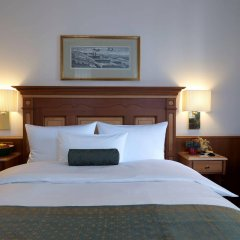 Отель Platzl Hotel Германия, Мюнхен - 1 отзыв об отеле, цены и фото номеров - забронировать отель Platzl Hotel онлайн комната для гостей фото 3