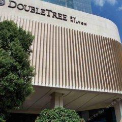 Отель DoubleTree by Hilton Hotel Xiamen - Wuyuan Bay Китай, Сямынь - отзывы, цены и фото номеров - забронировать отель DoubleTree by Hilton Hotel Xiamen - Wuyuan Bay онлайн