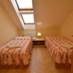 Отель Aparthotel Lublanka детские мероприятия