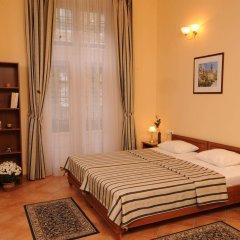 Отель Budapest Museum Central комната для гостей