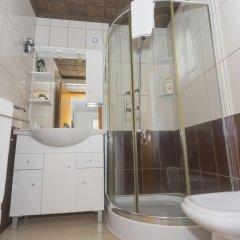 Отель Vivenda Oliveira Португалия, Мадалена - отзывы, цены и фото номеров - забронировать отель Vivenda Oliveira онлайн ванная фото 2
