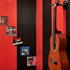 Отель Rock n' Roll 2 Double Bed Flat Греция, Афины - отзывы, цены и фото номеров - забронировать отель Rock n' Roll 2 Double Bed Flat онлайн фото 14