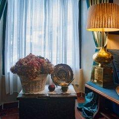 Hotel Corru San Pumés Кангас-де-Онис интерьер отеля фото 2