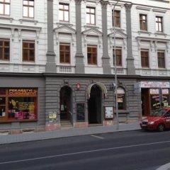 Отель Penzion u Vlčků Чехия, Хеб - отзывы, цены и фото номеров - забронировать отель Penzion u Vlčků онлайн фото 4
