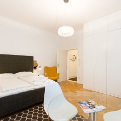 Апартаменты Sky Residence - Business Class Apartments City Centre Вена фото 24