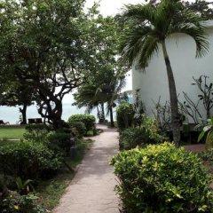 Отель Santhiya Koh Yao Yai Resort & Spa фото 10