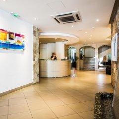 Отель AX ¦ Sunny Coast Resort & Spa интерьер отеля