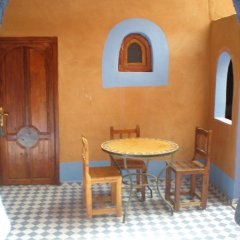 Отель Riad Aicha Марокко, Мерзуга - отзывы, цены и фото номеров - забронировать отель Riad Aicha онлайн в номере фото 2