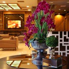 Imperial Park Hotel Турция, Измит - отзывы, цены и фото номеров - забронировать отель Imperial Park Hotel онлайн интерьер отеля фото 2
