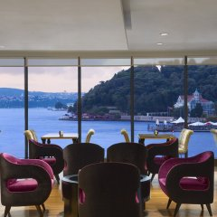 The Grand Tarabya Hotel Турция, Стамбул - отзывы, цены и фото номеров - забронировать отель The Grand Tarabya Hotel онлайн питание фото 3