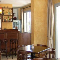 Hotel Ikaros гостиничный бар