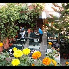 Отель Mandap Hotel Непал, Катманду - отзывы, цены и фото номеров - забронировать отель Mandap Hotel онлайн питание фото 3