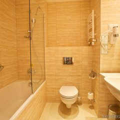 Отель Holiday Inn Łódź ванная