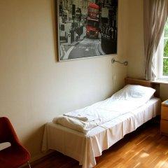 Отель Singsaker Sommerhotell Норвегия, Тронхейм - отзывы, цены и фото номеров - забронировать отель Singsaker Sommerhotell онлайн комната для гостей фото 3