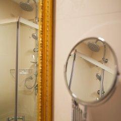 Отель Dimora Frattina Италия, Рим - отзывы, цены и фото номеров - забронировать отель Dimora Frattina онлайн ванная фото 2