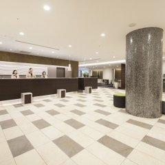 Richmond Hotel Tokyo Suidobashi интерьер отеля фото 2