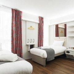 Point A Hotel London Shoreditch комната для гостей фото 4
