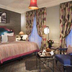 Отель Le Saint комната для гостей фото 5
