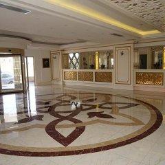 Avrasya Termal Park Hotel Турция, Армутлу - отзывы, цены и фото номеров - забронировать отель Avrasya Termal Park Hotel онлайн интерьер отеля