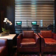 Отель The St. Regis Hotel Канада, Ванкувер - отзывы, цены и фото номеров - забронировать отель The St. Regis Hotel онлайн интерьер отеля