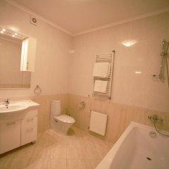 Апарт Отель Холидэй ванная фото 2