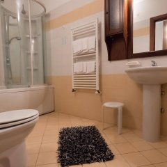 Отель Aquadolce Италия, Вербания - отзывы, цены и фото номеров - забронировать отель Aquadolce онлайн ванная