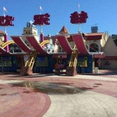 Отель Hanting Hotel (Shenzhen Futian Port) Китай, Шэньчжэнь - отзывы, цены и фото номеров - забронировать отель Hanting Hotel (Shenzhen Futian Port) онлайн развлечения