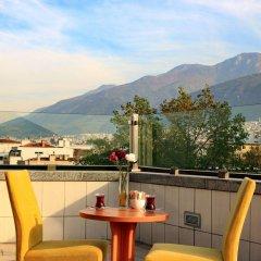 Burcman Hotel Турция, Бурса - 1 отзыв об отеле, цены и фото номеров - забронировать отель Burcman Hotel онлайн гостиничный бар