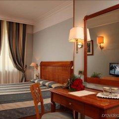 Отель Albergo Ottocento Италия, Рим - 1 отзыв об отеле, цены и фото номеров - забронировать отель Albergo Ottocento онлайн удобства в номере
